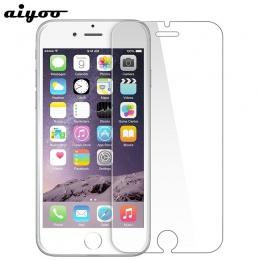 Szkło hartowane dla iPhone 6 7 8 X SE 6 S 5S 5 4S ochraniacz ekranu szkło ochronne dla iPhone 6 6 S 7 8 Plus szkło ochronne Film