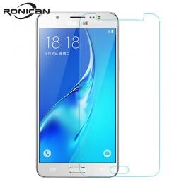 Premium szkło hartowane dla Samsung Galaxy S3 S4 S5 S6 A3 A5 J3 J5 2015 2016 Grand osłona na ekran Prime ochronna HD film
