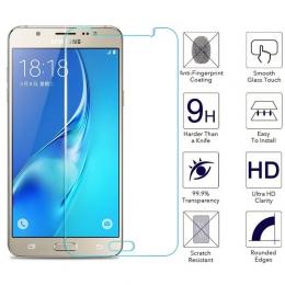 Szkło ochronne na Samsung Galaxy J3 J5 J7 A3 A5 A7 2015 2016 2017 A6 A8 Plus 2018 hartowanego ochraniacz ekranu szkło Film