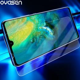 Szkło hartowane dla Huawei P20 Lite Pro Honor 9 10 20 V20 Lite P inteligentny Plus 2019 Nova 3 3i 3e 9 H blokujące niebieskie św