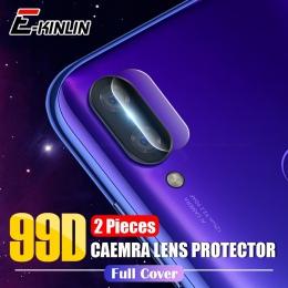 Kamera tylna osłona obiektywu folia ochronna do Xiao mi mi 9 T 9 SE 8 A2 Lite Max 3 mi x 2 S czerwony mi uwaga 5 7 6A 6 Pro szkł
