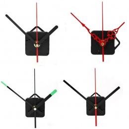 1 zestaw cichy duży zegar ścienny kwarcowy zegar mechanizm ruchu części naprawcze DIY zegarek zegar ścienny ruch z ręce Nov #1