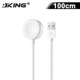 , Szybka, bezprzewodowa ładowarka, dla Apple obserwować serii 1 2 3 magnetyczne USB szybkie ładowanie 3.3 stopy/1 metr dla Apple