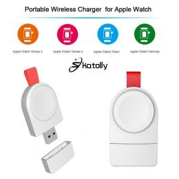 Bezprzewodowa ładowarka dla Apple obserwować I Watch Series 2 3 Watch kabel do ładowania bezprzewodowa ładowarka do Watch 1 2 3