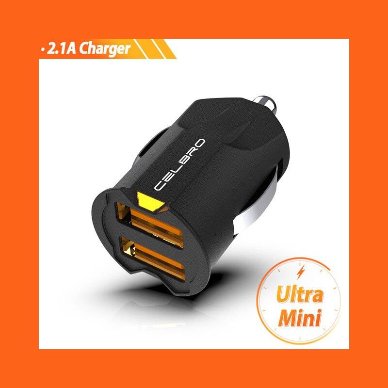 Jest idealny dla ładowarka samochodowa mini USB Adapter 2A
