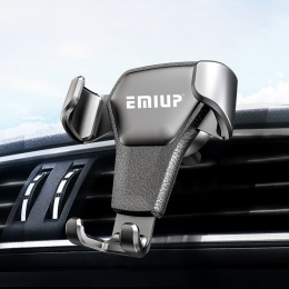 Uniwersalny uchwyt samochodowy na telefon do telefonu w uchwyt samochodowy na odpowietrznik stojak nr magnetyczny uchwyt na tele