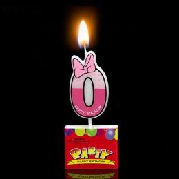 0 myszy ciasto zdjęcie Party numer świeca urodziny dekoracje 9 Cartoon pokaż Cupcake, jak