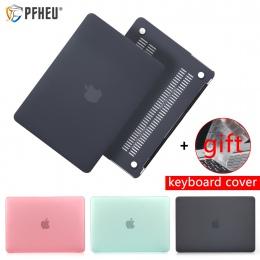 Nowe etui na laptopa dla Apple MacBook Air Pro Retina 11 12 13 15, dla, mac, książka, 13.3 cal z dotykowym bar z długim rękawem