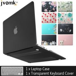 2019 nowy kolor etui na laptopa Apple macbook Air Pro Retina 11 12 13 15, dla, Mac, książka, 13.3 cal z ekranem dotykowym + pokr