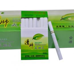Yunnan ziołowe detoksykacji czyste płuc świeci mięty pieprzowej rzucić palenie w nowym stylu ta trawa sali mężczyzn i kobiet rzu