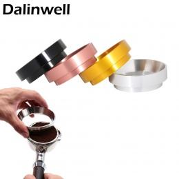 Aluminium IDR inteligentny pierścień dozujący do parzenia miska ekspres do kawy w proszku ekspres do kawy Espresso narzędzie bar
