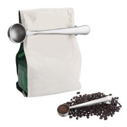 Hoomall 1 PC kawy i herbaty miarka łyżka akcesoria kuchenne 1Cup ziemi narzędzia do kawy ze stali nierdzewnej łyżka do kawy z kl
