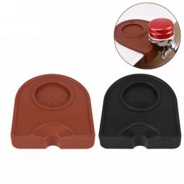 Instrukcja kawę Barista Espresso Latte Art Pen sabotaż uchwyt podkładka silikonowa mata akcesoria kuchenne