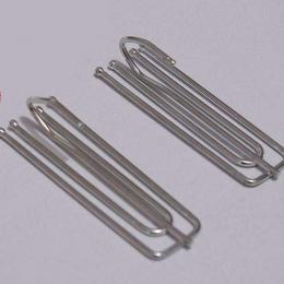 Wysokiej jakości 30 sztuk/para metalowe haczyki do zasłony zasłony szyny akcesoria do zasłon hak roman akcesoria zasłony dekorac