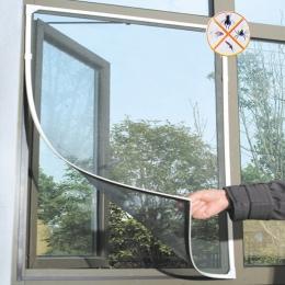 Odpowiednio zaplanować podróż okno na komary netto ekran z siatki zasłony pokojowe komarom zasłony netto kurtyny Protector ekran
