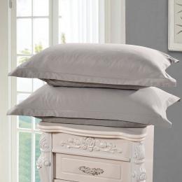 Światła niebieski kolorowa poduszka etui Solid Color 100% poliester poszewki na poduszki krótki styl poszewka na poduszkę okładk