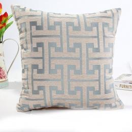 Taotown najlepiej sprzedający się kreatywny kwadrat nylonowa bawełna poszewka na poduszkę poszewka na poduszkę poszewka na podus