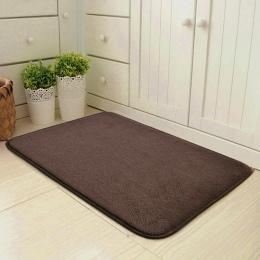 Mata podłogowa mata do drzwi wejściowych s absorpcja wody dywan dywaniki kuchenne wycieraczka do mata do drzwi wejściowych salon