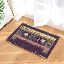 3D drukowania na taśmie antypoślizgowe dywan dywan moda kryty wycieraczka wejściowa dywaniki do salonu sypialnia kuchnia Tapis m