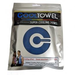 Gorąca sprzedaż fajne ręcznik nowy zimne trwałe do biegania Jogging Gym chłodne Pad natychmiastowe chłodzenie na świeżym powietr