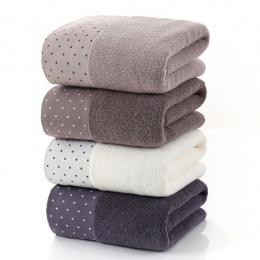 Duże bawełniane do kąpieli ręcznik kąpielowy grube ręczniki domu łazienka Hotel dla dorosłych dla dzieci Badhanddoek Toalha de b