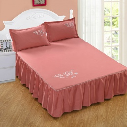 1 PC narzuta stałe pikowana kołdra narzuta szwy narzuta na łóżko luksusowe łóżko pokrywa tkaniny na lato pocieszyciel jednolity