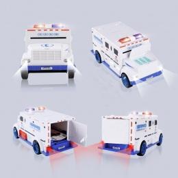 Samochód skarbonka cyfrowy zabawki dla dzieci skarbonka oszczędność depozytu skrzynek elektronicznych Tirelire Enfant dzieci mon