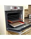 Perforowana silikonowa mata do pieczenia non-stick piekarnik arkusz Liner narzędzie do ciastek/chleba//makaronik/herbatniki kuch