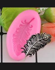 Mujiang DIY pióro Cupcake formy silikonowe Sugarcraft kremówka ciasto dekorowanie narzędzia cukierki Fimo glina czekoladowe Gump