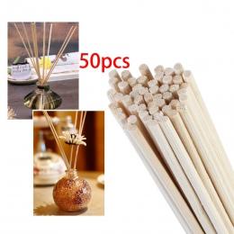 50 sztuk Aroma dyfuzor w celu uzyskania Rattan trzciny kije