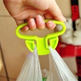 2017 nowy dobry pomocnik wielofunkcyjna torba uchwyt na urządzenie do plastikowych toreb na zakupy 522