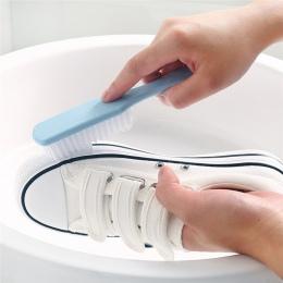 1 PC plastikowe uniwersalne szczotka do mycia produktów narzędzia gospodarstwa domowego szczotka do butów do czyszczenia gospoda