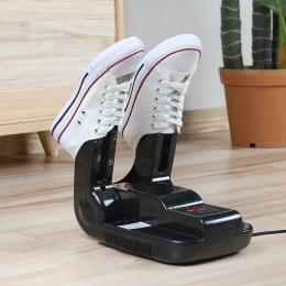 Inteligentny elektryczny buty suszarka sterylizacji anionów ozonu Sanitiser teleskopowa regulowana dezodoryzacji suszenia maszyn