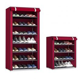 Odporna na kurz domu stojaki na buty organizator na książki półka na książki stojak na buty stojak na buty zaoszczędzić miejsce