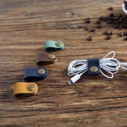 Kabel winder organizer do kabli zarządzania kolorowe ładowarka uchwyt na kabel przewód do zarządzania protector słuchawki do prz