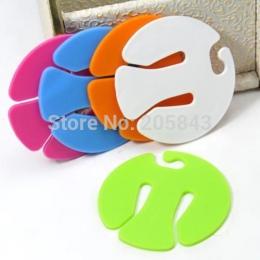 30 sztuk/partia wielofunkcyjny mini skarpetki klip małe otrzymaniu wietrzenie klipy pranie folder przechowywanie suszenie odporn