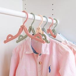 OTHERHOUSE składane ubrania wieszak pranie krotnie suszenia uchwyt na półkę oszczędność miejsca solo, suszarka do ubrań