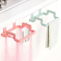 Hoomall torba stojaki do przechowywania szafka pod zlew worki na śmieci posiadacze Home wieszak na ręczniki ręcznik wiszący poje