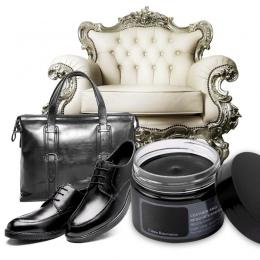 Mini kolor wklej but skórzany polski 50 ML odnowiony zmiana środek pasujące wydajność polerowania czarny biały brązowy opcjonaln
