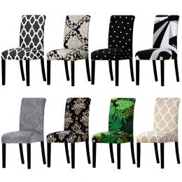 Drukowanie obejmuje uniwersalny rozmiar krzesło pokrycie siedzenia pokrowce na krzesła Protector pokrowce na fotele pokrowce na