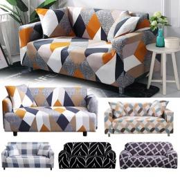 Stretch Slipcovers przekroju elastyczna, elastyczna, rozkładana Sofa do salonu narzuta na sofę w kształcie litery L na fotel poj