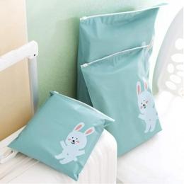 Hoomall 1 PC etui podróżne przenośna torba do przechowywania wodoodporne buty odzież torby szafa bielizna buty sortowanie torba