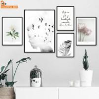 Malarstwo i kaligrafia