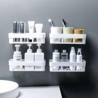 Przechowywanie i organizacja w łazience