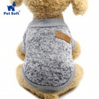 Odzież i obuwie dla psów