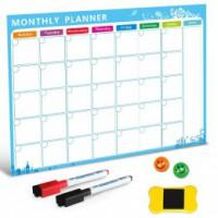 Kalendarze, planery i karty