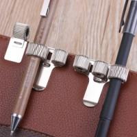 Uchwyty na długopisy